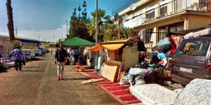 Lettera aperta della comunità sudanese di via Scorticabove