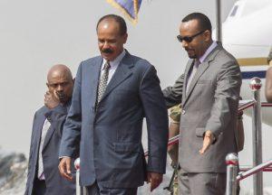 Ethiopia's Peaceful Revolution