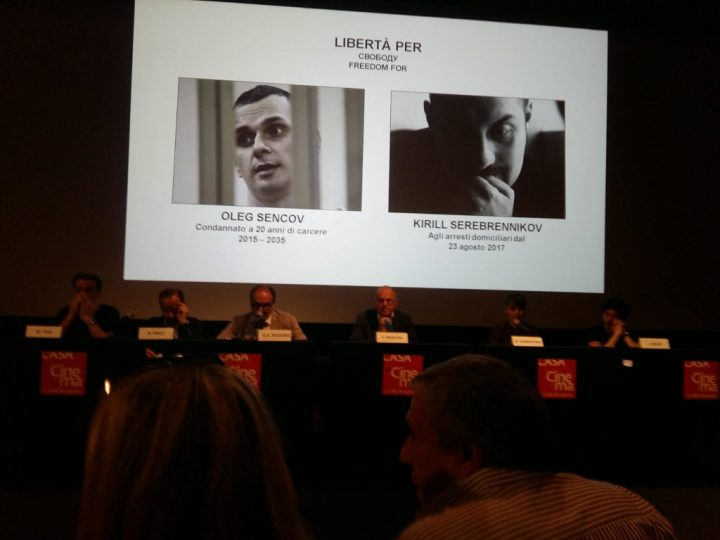 Venezia 2018. La 33ma SIC per i diritti umani, i film una finestra sulla realtà
