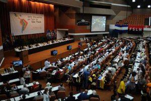 Resistencia, unidad y diálogo. Tres claves de la inauguración del XXIV Encuentro del Foro de Sao Paulo en La Habana