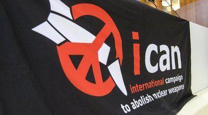 Proposition de l'IALANA à tous les parlementaires pour que l'Italie signe le traité sur l'interdiction des armes nucléaires