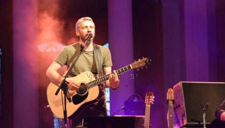 Κανονικά οι συναυλίες του Αλκίνοου στην Κρήτη – Επιστολή για τους παθόντες