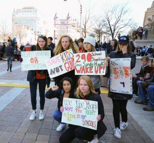 Rosa Parks, Elin Ersson, March for Our Lives: la ribellione all'ingiustizia e alla violenza