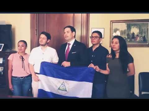 Nicaragüita, y el triste papel de la izquierda regional