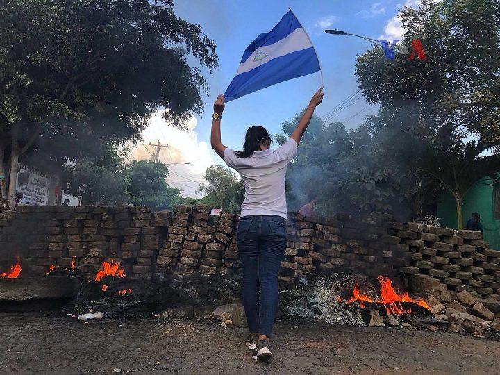 """Nicaragua, il ministro Oquist: """"Strade libere, battuti i golpisti"""""""