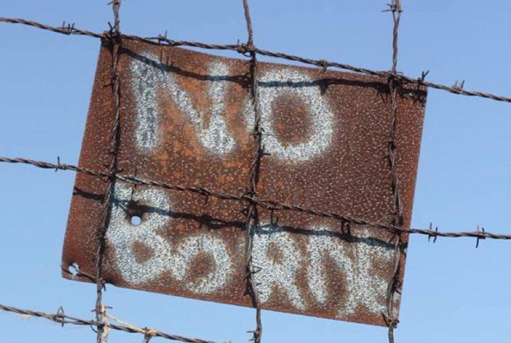 Giornata di solidarietà internazionale a Ventimiglia per un permesso ...