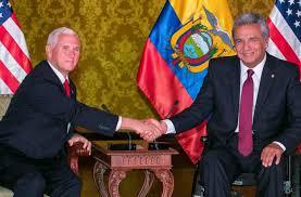 Dictan prisión preventiva y piden extradición del expresidente Correa