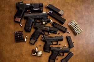 Armi, Civati: già 7 casi da Far West in poco più di un mese
