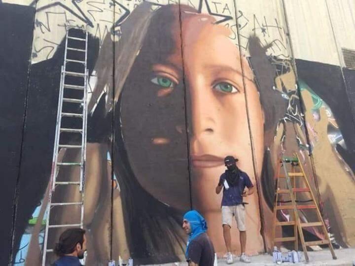 Israele tra il comico e l'illegale: arrestati tre artisti italiani