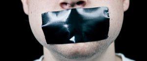 """""""Difendiamo la libertà di espressione"""". Campagna diretta al premier Conte promossa da Progressi e Articolo21"""