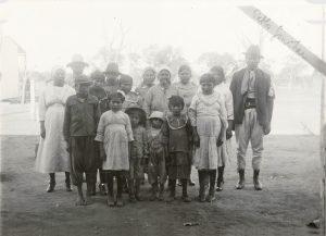 La historia de Napalpí, nuestra historia