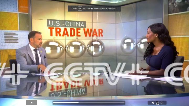 "US tariff move will not achieve ""winnable"" results: strategist"