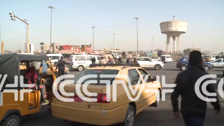 Líderes chinos e iraquíes intercambian mensajes de felicitación por aniversario de relaciones diplomáticas