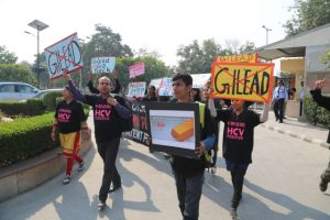 Η Gilead χάνει το μονοπώλιο στο, υψηλών πωλήσεων, φάρμακό της για την ηπατίτιδα C στην Κίνα