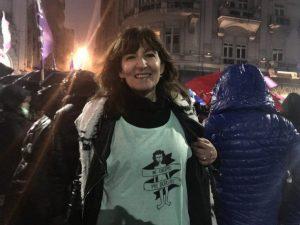 Derecho al aborto llega a calles latinoamericanas pese a sus políticos