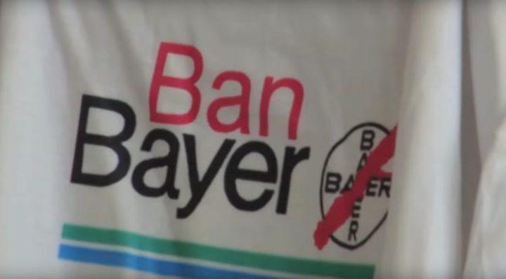 Reportage: Wie Monsanto seine Risiken auf Bayer abwälzte