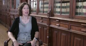 Elizabeth Rhodes, da Y Combinator, está estudando os efeitos da renda básica para pessoas e famílias
