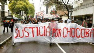 Reclaman justicia por Javier Chocobar