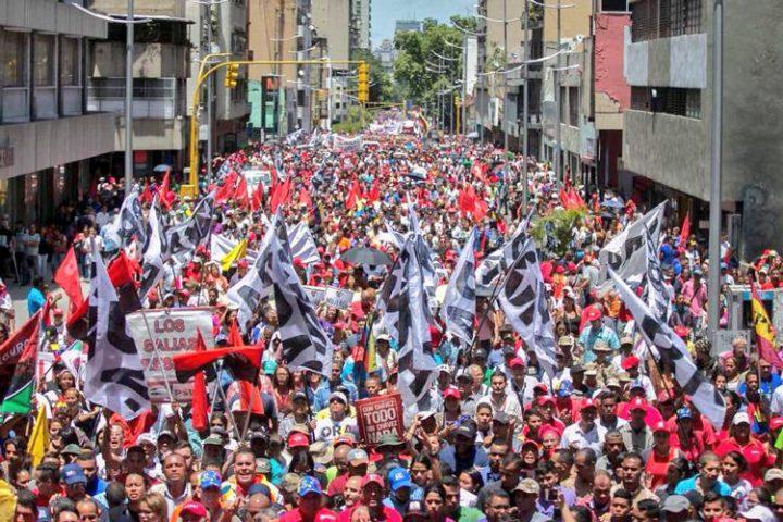 Die Ermordung von Nicolás Maduro in Venezuela ist Teil eines Neuen Plan Condor