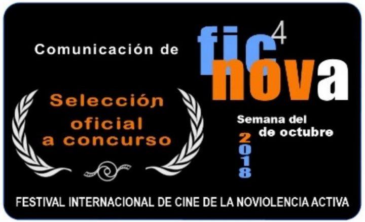 IVe Festival international du film sur la Nonviolence Active – Sélection officielle