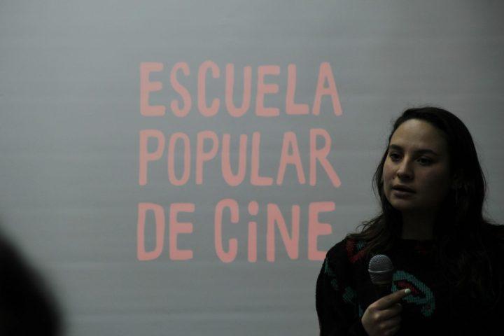 Jóvenes realizadores, Festival de Cine Social,  FECISO