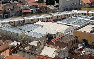 Hotspot Migranti di Messina. Disumano e abusivo