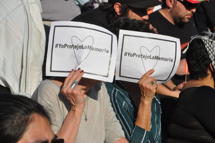 [Reportage photo] Chili, une multitude artistique et culturelle pour la Mémoire