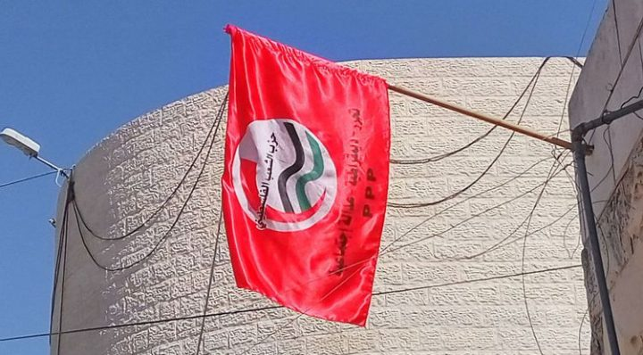 """""""Wir wollen hier weder israelische Besatzung noch Hamas"""""""