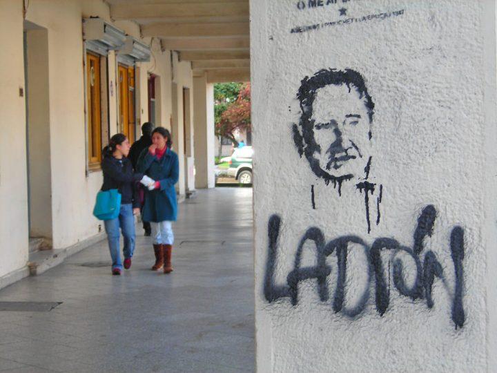 Justicia de Chile llega a la conclusión de que Pinochet desvió dinero público