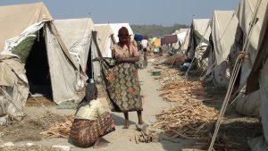 L'India rimpatria sette civili Rohingya
