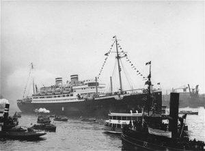 Migranti, quando nel '39 Cuba, USA ed Europa chiusero i porti ai profughi ebrei