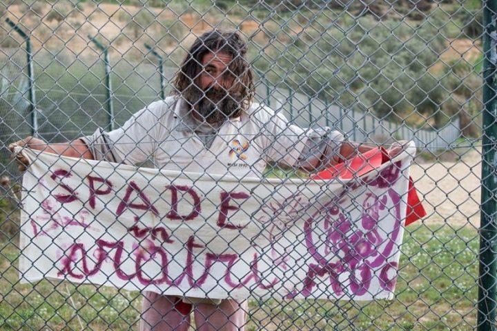 Appello alla solidarietà con Turi Vaccaro