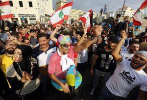 Λίβανος – Βύβλος: απαγόρευση πλαστικής σακούλας στη χώρα του κινήματος «Βρωμάς»