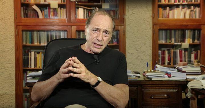 """Eugenio Zaffaroni: """"El poder financiero mundial se convirtió en una organización criminal"""""""