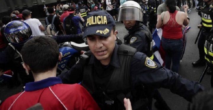 La xenofobia, el racismo, la discriminación y la incitación al odio en Costa Rica: breves apuntes