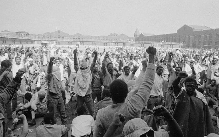 Η μεγάλη απεργία των κρατουμένων στις φυλακές των ΗΠΑ