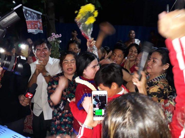 Cambogia, scarcerata la leader del movimento per la casa