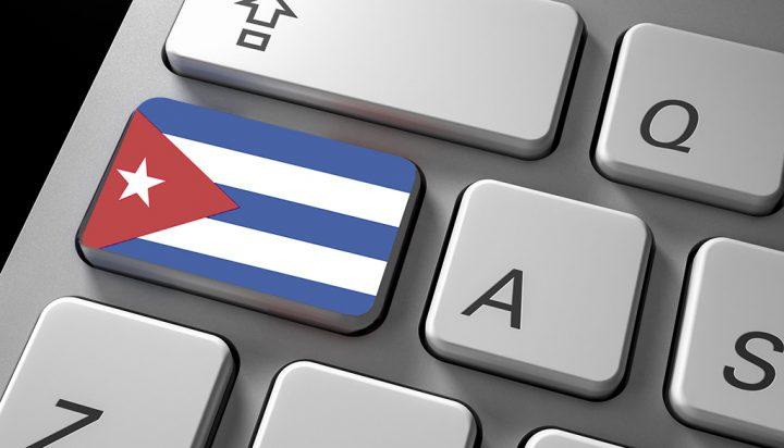Internet: o curiosíssimo pacote cubano