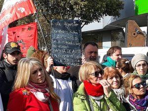 Escuela 49 de Moreno: el Estado es responsable