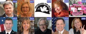 Friedenspreis 2018 der Peace Memorial Stiftung geht an David Swanson