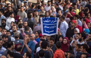 """Egitto, Zaki: """"La povertà aumenta e non c'è spazio per il dissenso""""."""