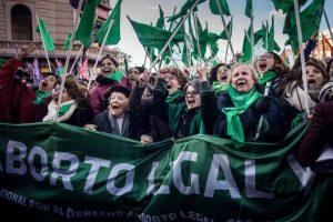 Argentina, il Senato dice no all'aborto