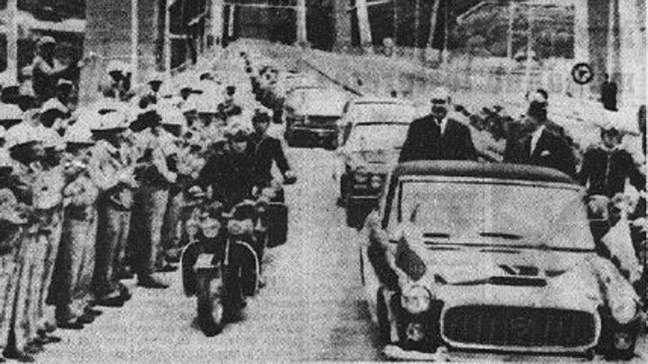 Puente Morandi: una tragedia existencial en un país que muere