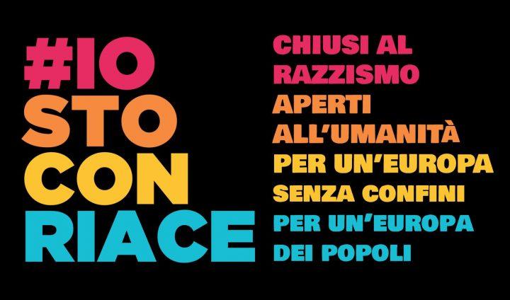 Campagna per assegnare il Premio Nobel per la Pace a Riace