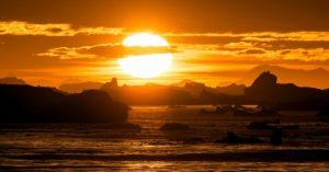 H κλιματική αλλαγή διπλασιάζει τους κινδύνους καύσωνα στην Ευρώπη