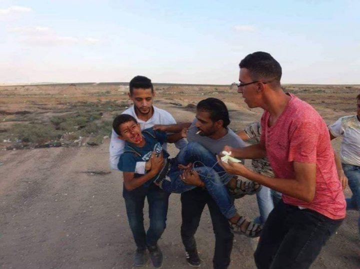 Gaza. Terrorismo ebraico di nuovo in azione