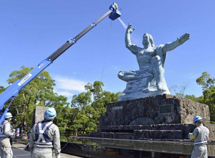 Hibakusha: il Giappone deve firmare il Trattato di proibizione delle armi nucleari