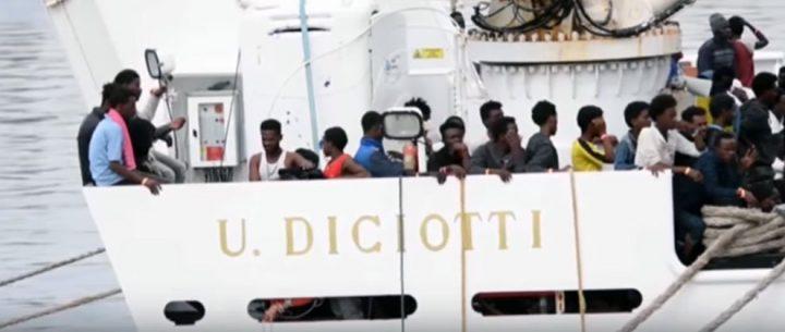 El rescate de Salvini: una vergüenza para el M5S