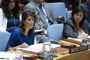 Nikki Haley Blames Rights Groups for Her Misguided 'Reform'