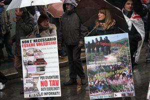 Comunicato Stampa Presidio Europa No TAV: Forte posizione contro la Torino-Lione del Consiglio Comunale di Torino